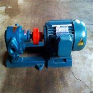 专业生产华潮牌2CG7.5/0.6高温油泵 齿轮泵
