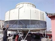 高效圆形冷却塔