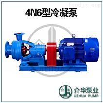 長沙水泵廠4N6型電廠用冷凝泵