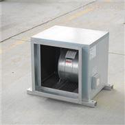 低噪音外转子离心风机箱专业生产线设备