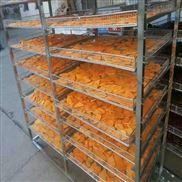 空氣能紅薯片地瓜干烘干機干燥設備