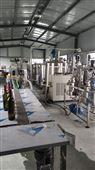 实验型果汁饮料生产线全套设备