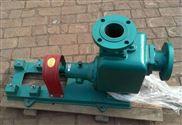 华潮80CYZ32自吸式离心化工泵效率高排量大
