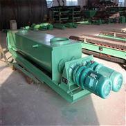 長期供應單軸粉塵加濕攪拌機