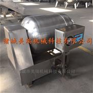 304不锈钢肉类入味腌制真空滚揉机厂家