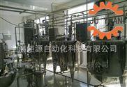JYG-L-上海矩源NFC玉米胚芽饮料生产线