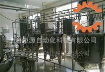 上海矩源豆制品飲料生產線