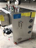 節能免檢電蒸汽發生器