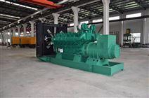 玉柴2000KW柴油发电机组