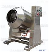千龍CS260L自動炒飯機 炒菜機炒肉松機 廠家