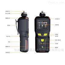 手持式氣調包裝檢測儀