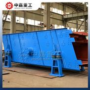 中嘉重工石料生产辅助设备圆振动筛