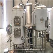 生产全套精酿啤酒设备 1000升啤酒.设备