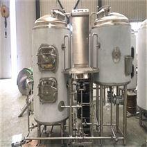 天津精酿啤酒设备厂家德式工艺