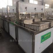 江苏小型豆腐机,做豆腐的机器厂家可培训