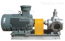 YCB1.6-1.6?#19981;?#40831;轮泵选用机械密封的利与弊