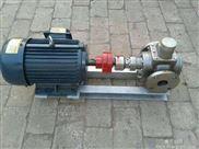 红旗泵业YCB0.6-0.6圆弧齿轮泵的故障及对策