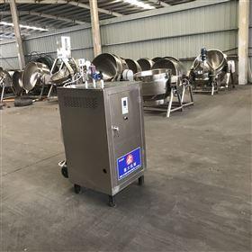 电加热工业用蒸汽发生器