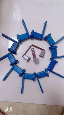张紧器装置ROSTA橡胶缓冲装置