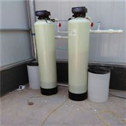 礦區鍋爐軟化水設備新報價
