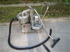 脉冲除尘工业吸尘器