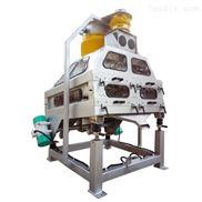 不锈钢去石机食品制药行业比重筛选机设备
