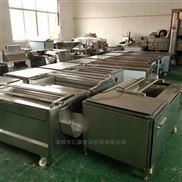 MQX-1500型-专业萝卜清洗机 (可脱皮抛光清洗)  诸城汇康机械
