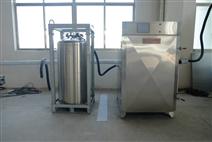 科威嘉尼包子液氮速凍機