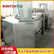 中央厨房-厨房智能化设备-高粘度行星炒锅
