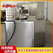中央厨房-厨房智能化设备-电磁加热行星炒锅