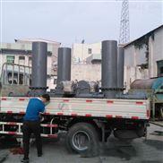 礦粉 粉煤灰 粉體專用 氣力輸送機料封泵