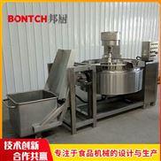 中央厨房-厨房智能化设备-山东行星炒锅报价