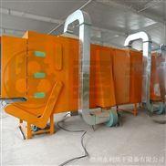 厂家直销农业大型多层大豆烘干机
