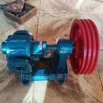 機械及行業設備專用泵CB250系列稠油泵