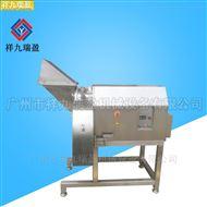 华南地区冻肉切丁机