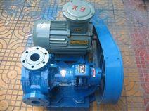 研發生產高粘度內齒泵容積泵廠家-紅旗泵業
