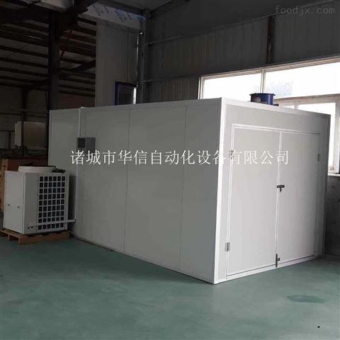 空气能衣服烘干机衣服干燥房
