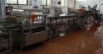 利特成套净菜加工设备、蔬菜清洗流水线厂家