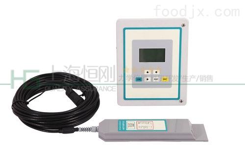 计量院测量流体流量专用多普勒明渠流量计