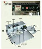 纸盒墨轮打码机  可打印3万张