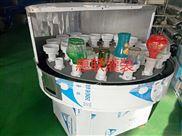 半自動沖控機、小型洗瓶機