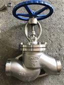 供應J61F-25P/J61W-16P不銹鋼焊接截止閥