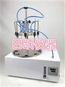 湖南水浴氮吹仪实验室设备安全又环保