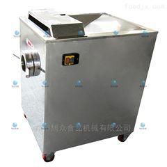 SZJ-300制作肉丸鱼浆精滤机 旭众*