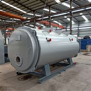 环保燃油燃气热水锅炉厂家供应