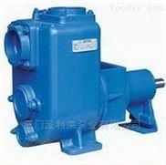 进口自吸排污泵(欧美进口品牌)美国KHK