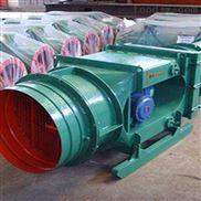 矿用除尘风机生产厂家