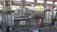 小型番茄酱生产线设备