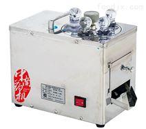 中南ZNY-686型中药切片机