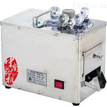 制药设备 中南ZNY-686型中药切片机